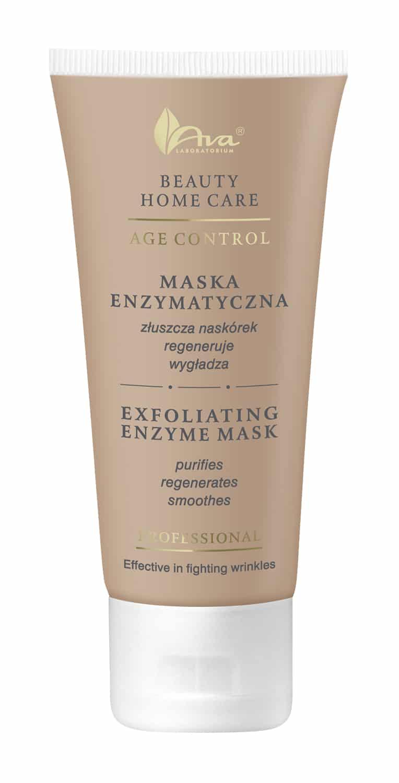 Maska enzymatyczna bhc