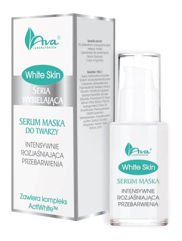 White skin_serum-maska