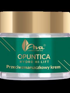 OPUNTICA Wrinkle repair day cream