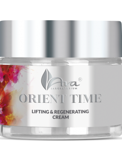 ORIENT TIME Lifting and Regenerating night cream