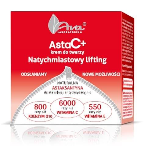 AstaC lifting