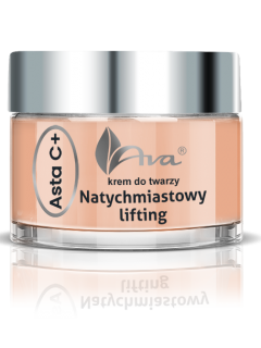 Asta C+ Instant lifting effect