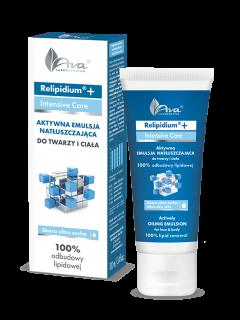 Relipidium® + Aktywna emulsja natłuszczająca