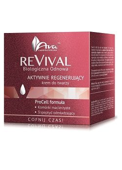 ReVival Actively regenerating