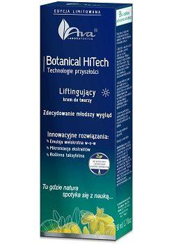 Botanical HiTech Lifting face cream