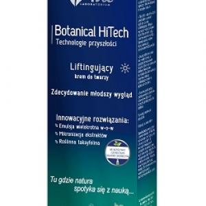 Botanical HiTech Liftingujący krem do twarzy