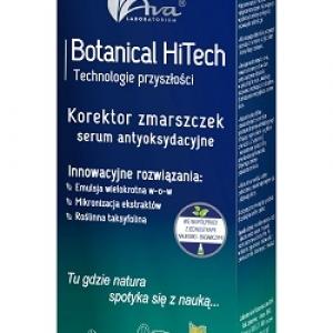 Botanical HiTech Korektor zmarszczek serum antyoksydacyjne