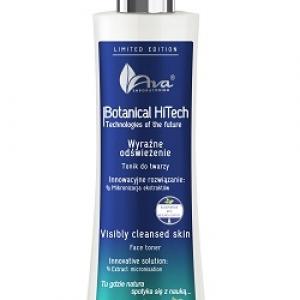Botanical HiTech Wyraźne odświeżenie – Tonik do twarzy