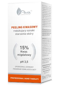 Professional Home Therapy – Kwas migdałowy 15%